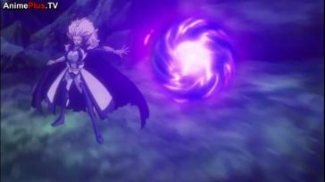This is the power of an S-Class Fairy Tail Wizard