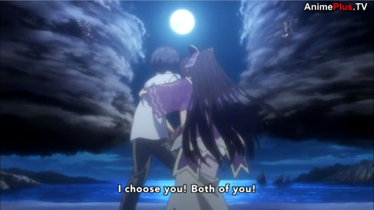 Let S Look Date A Live 2 Episode 4 When The Battle Gets Serious Anime Reviews And Lots Of Other Stuff