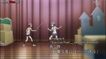 Here's hoping that Tokaku accidentally kills Haru