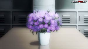 This is the flower that represents Haruki Sagae.