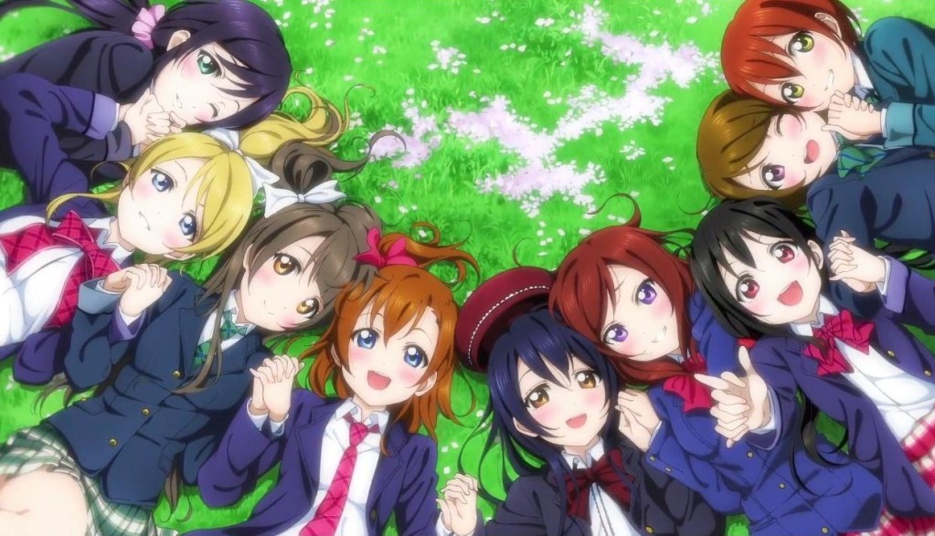 Love Live School Idol Project Season 2 Full Review Anime ...