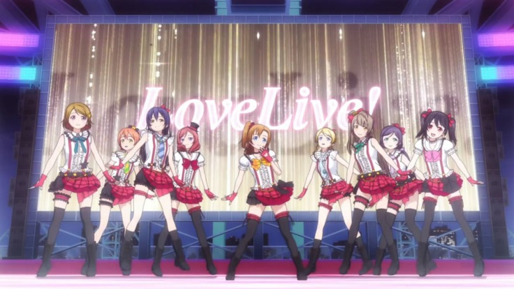 Love Live! School Idol Project - OP - Large 02