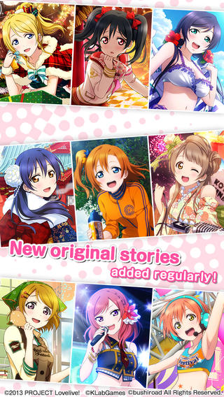 Love Live School Idol Festival Review And Guide Anime Reviews