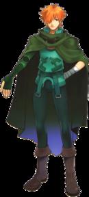 Archer_extra Kosuke
