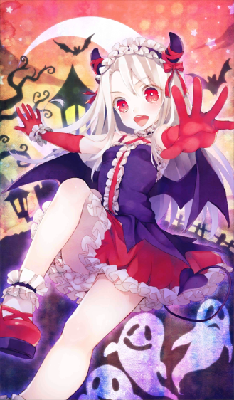 Halloween_Puchidevil