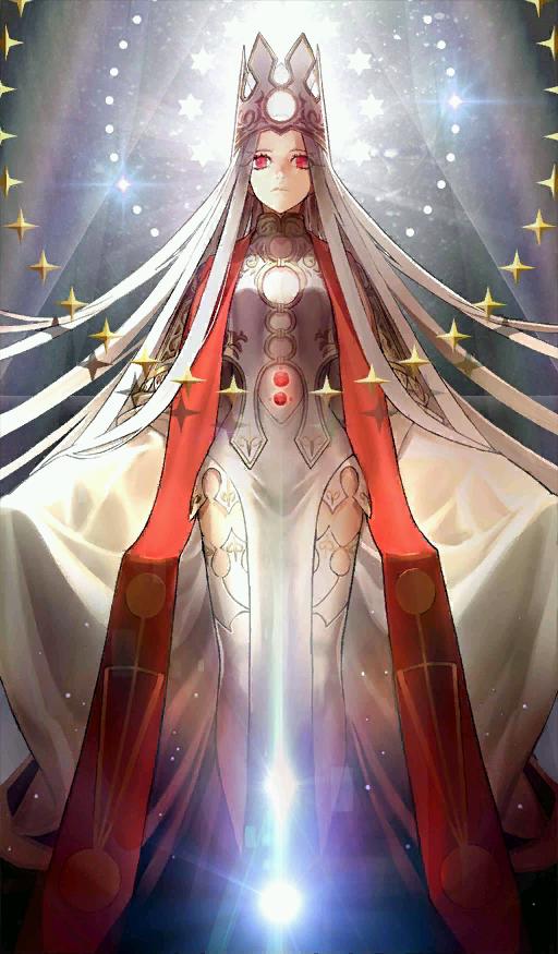 """Sophie """"Holy Child of the Goddess"""" Heavens_feel"""