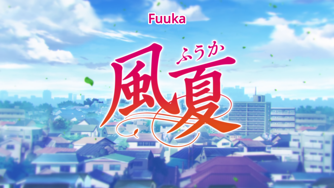 Lets Look Fuuka Review Episodes 6 12 Drama The Music Anime