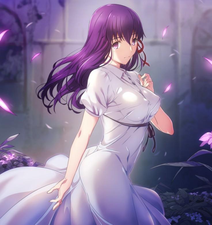Does sakura spirit have h scenes